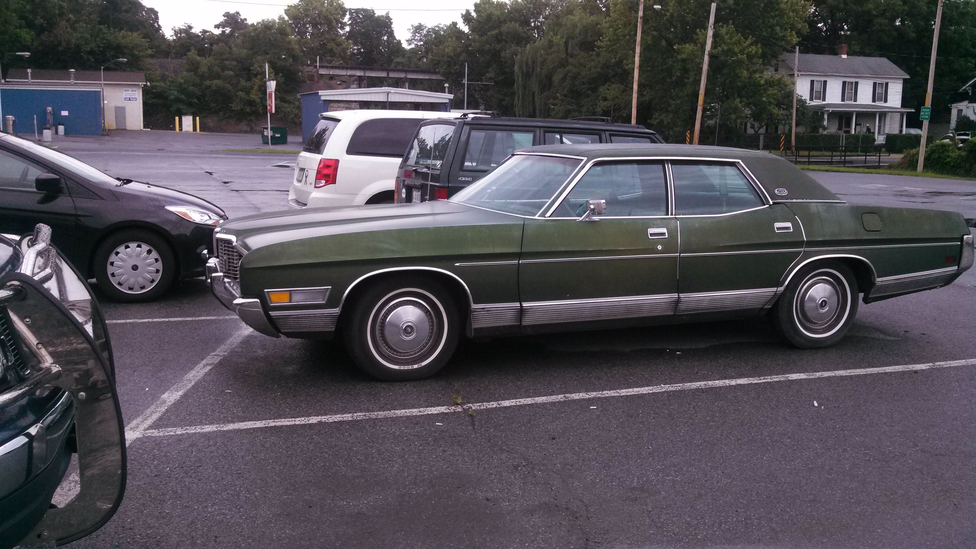 Ford ltd 1972 photo - 2