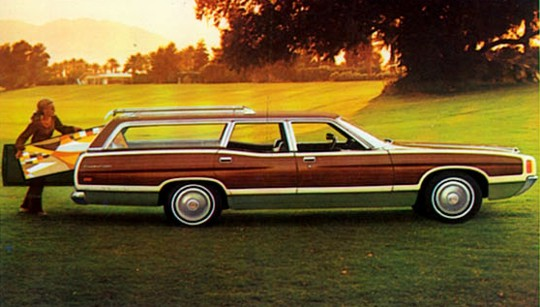 Ford ltd 1972 photo - 3