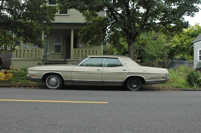 Ford ltd 1972 photo - 4