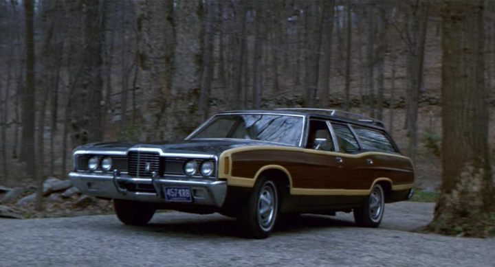 Ford ltd 1972 photo - 6