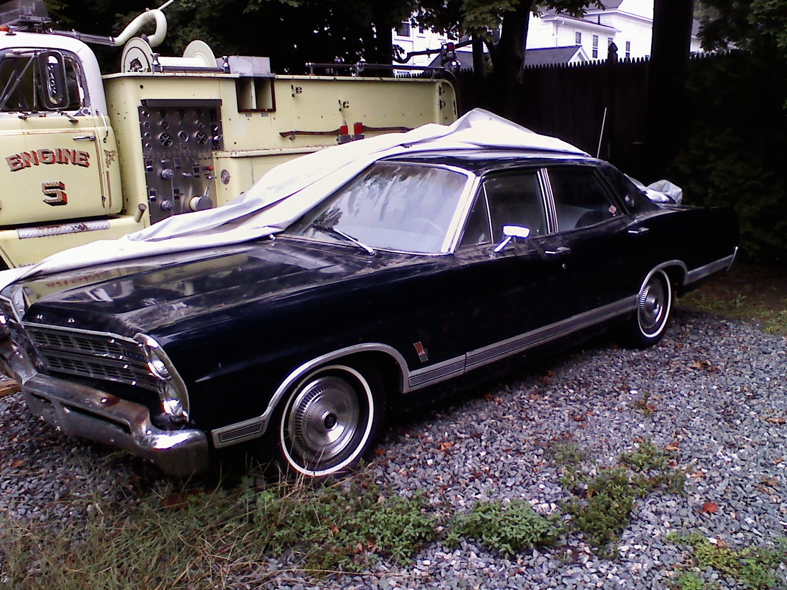 Ford ltd 1972 photo - 7
