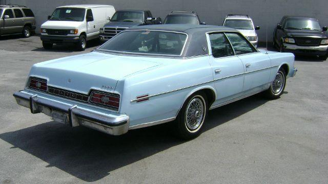 Ford LTD 1974 photo - 6