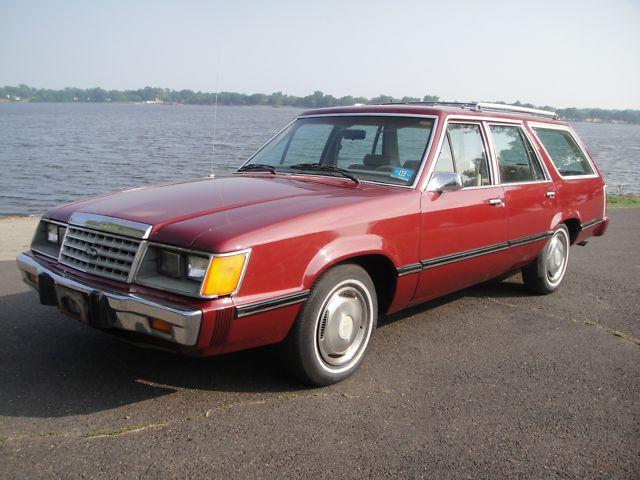 Ford LTD 1986: Review, Amazing Pictures and Images – Look ...