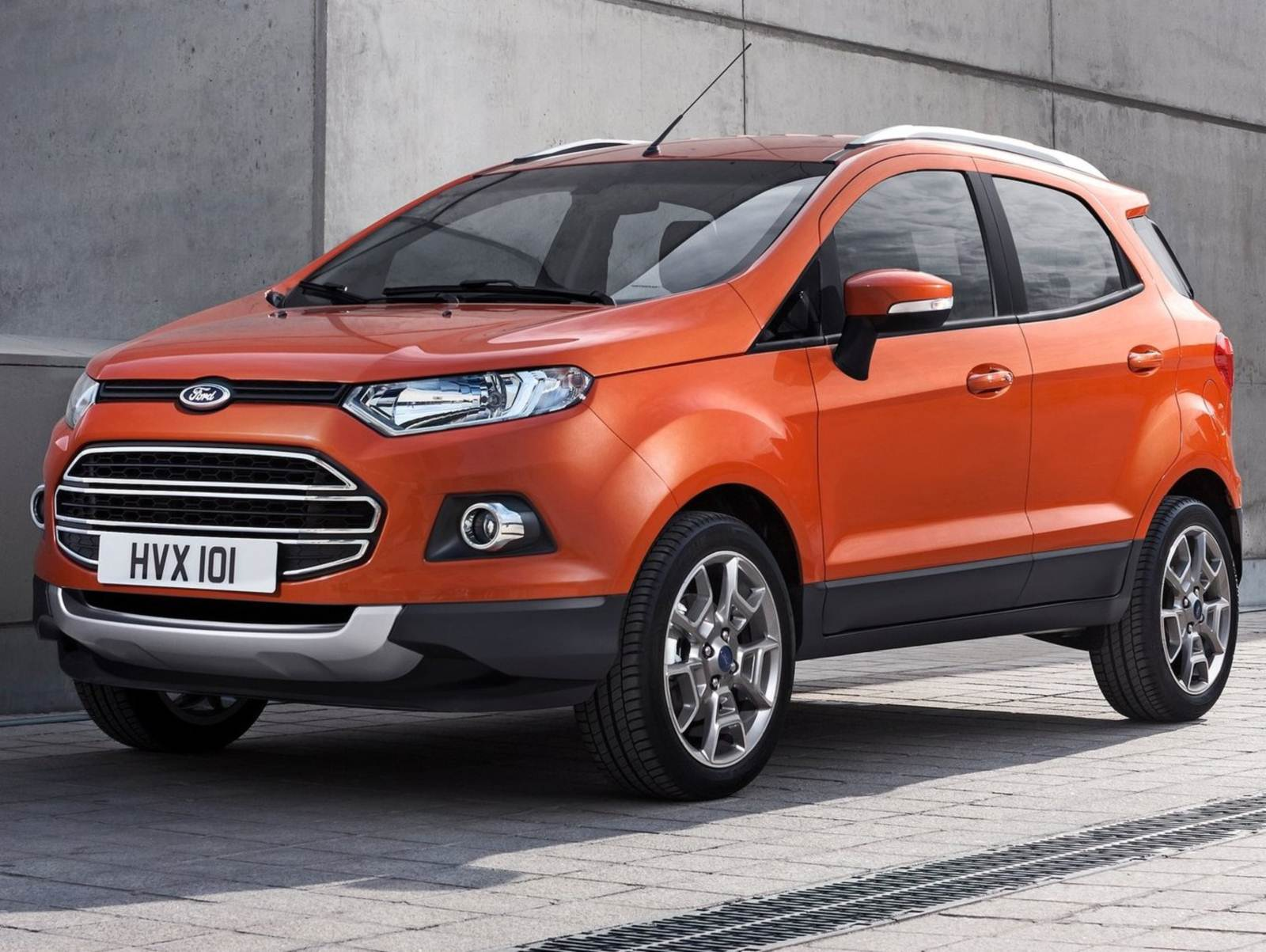 Ford Max 2014 photo - 3