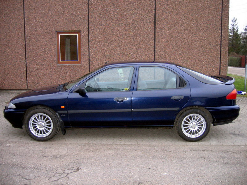 Ford Mondeo 1994 photo - 1