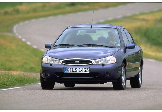 Ford Mondeo 1997 photo - 3