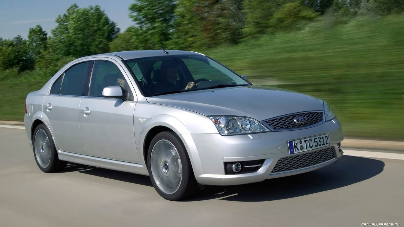 ford mondeo 2006 review amazing pictures and images look at the car. Black Bedroom Furniture Sets. Home Design Ideas