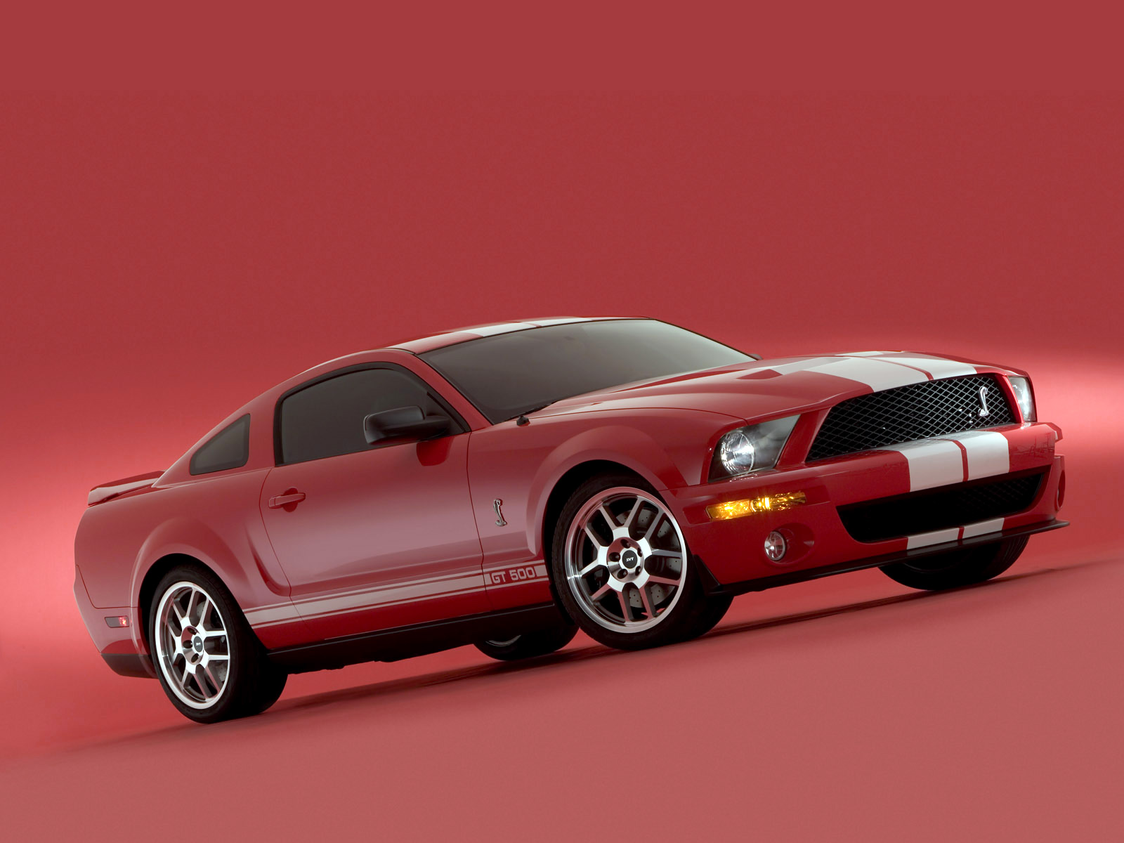 Ford Mustang 2009 photo - 7