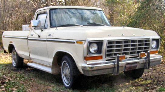 Infiniti Of Tampa >> Ford Pickup 1978: Review, Amazing Pictures and Images ...