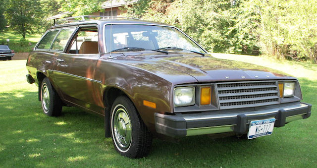Ford pinto 1980 review amazing pictures and images look at the car ford pinto 1980 photo 3 sciox Gallery