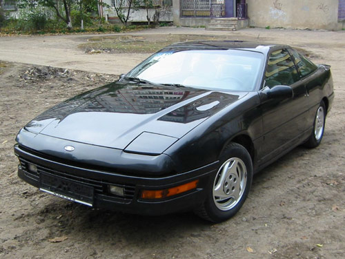Ford Probe 1988 photo - 2
