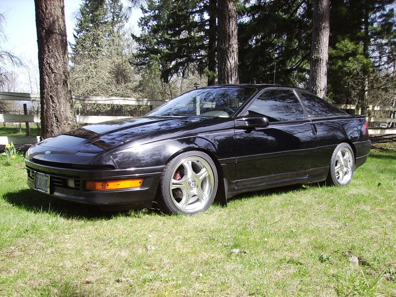 Ford Probe 1992 photo - 3