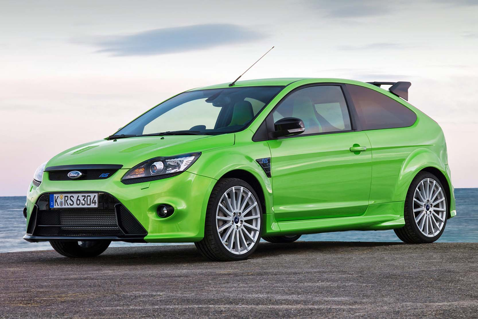 Ford S-max 2009 photo - 6