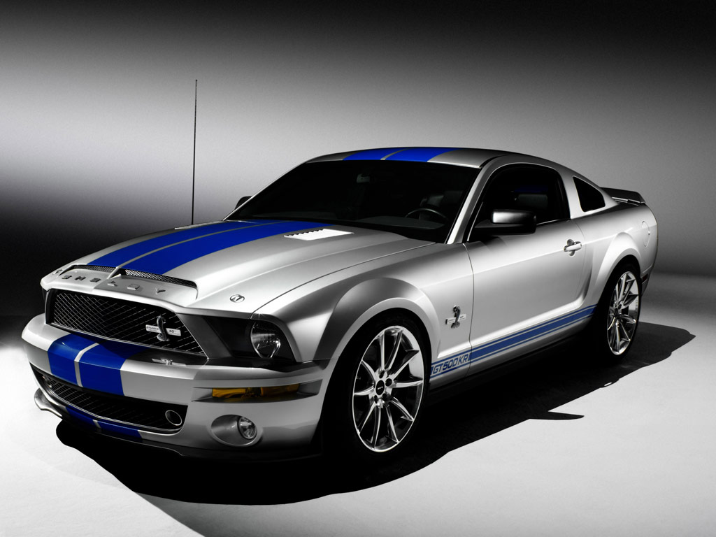 Ford Shelby 2014 photo - 5