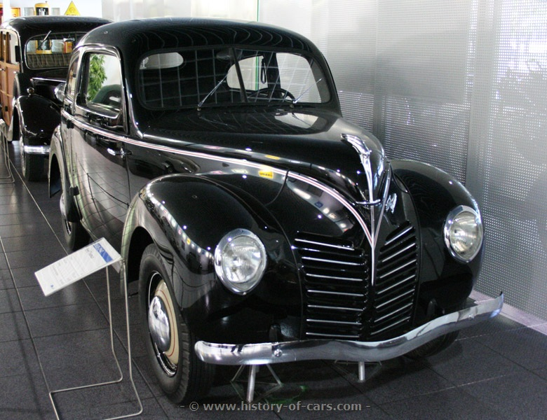 Ford taunus 1939 photo - 3