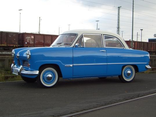 Ford taunus 1939 photo - 7