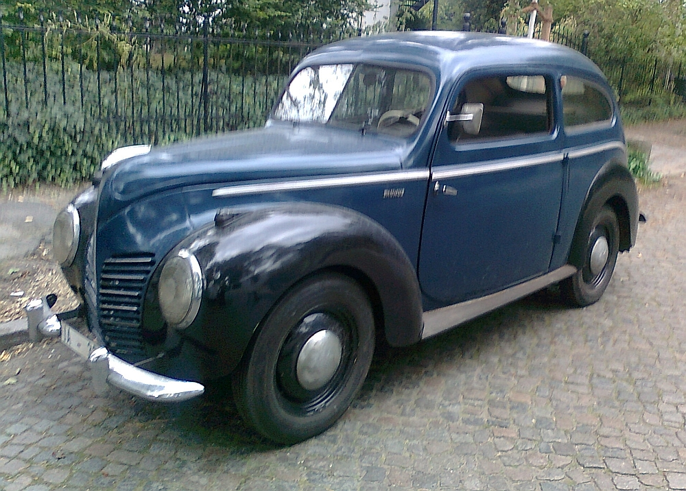 Ford taunus 1939 photo - 9