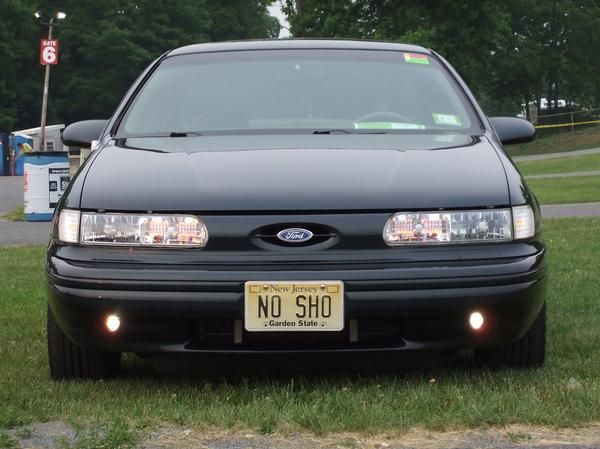 Ford Taurus 1995 photo - 2