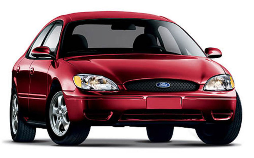 Ford Taurus 2006 photo - 10
