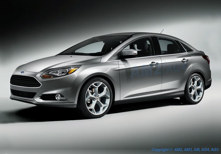 Ford Taurus 2015 photo - 4