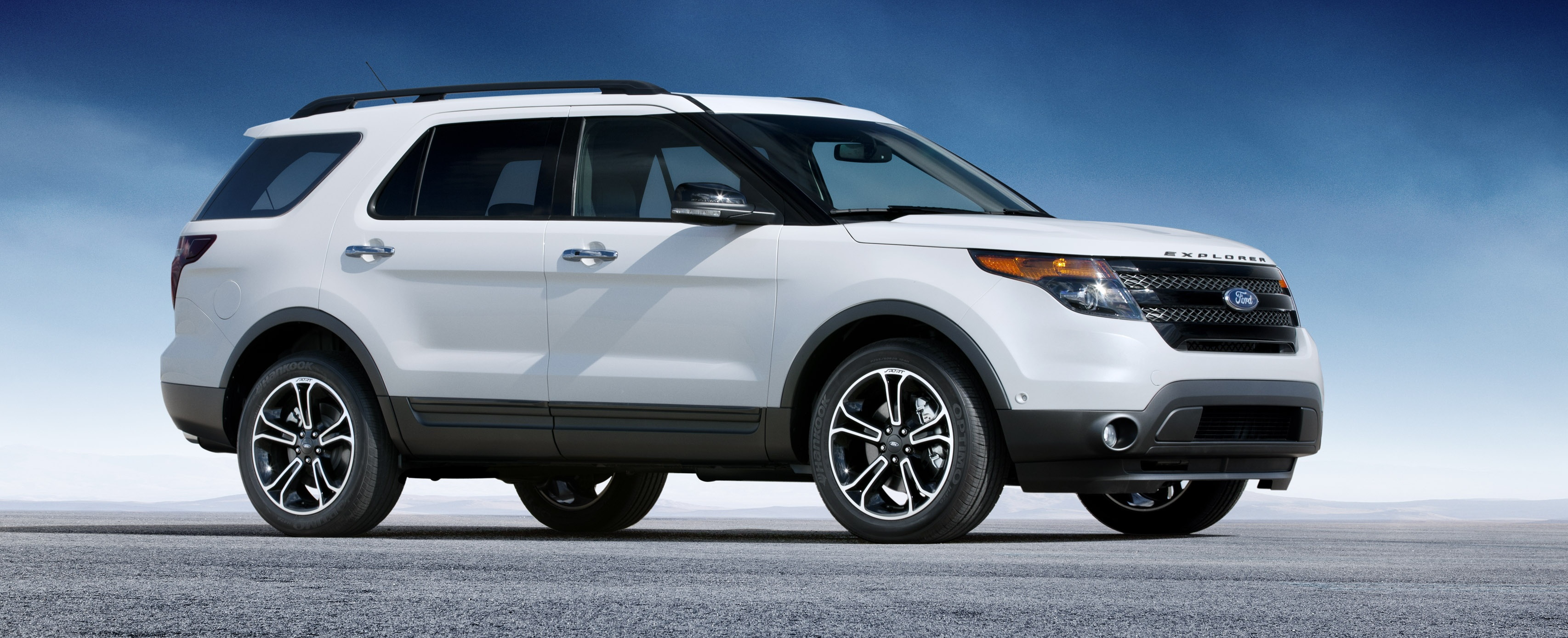 Ford territory 2013 photo - 2
