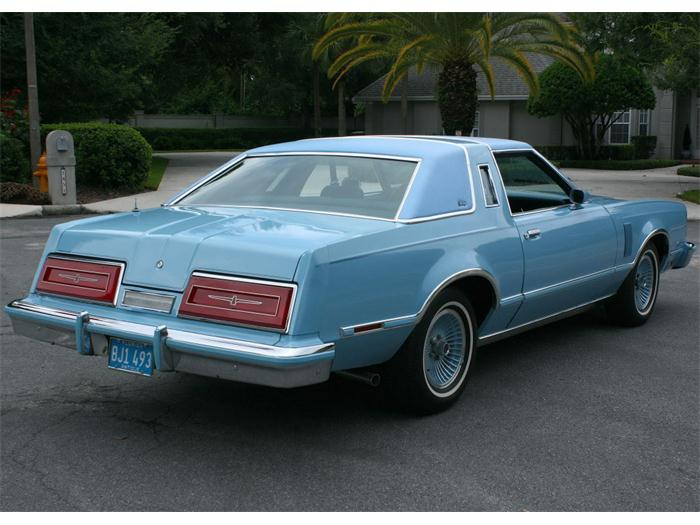 Ford Thunderbird 1979 photo - 5