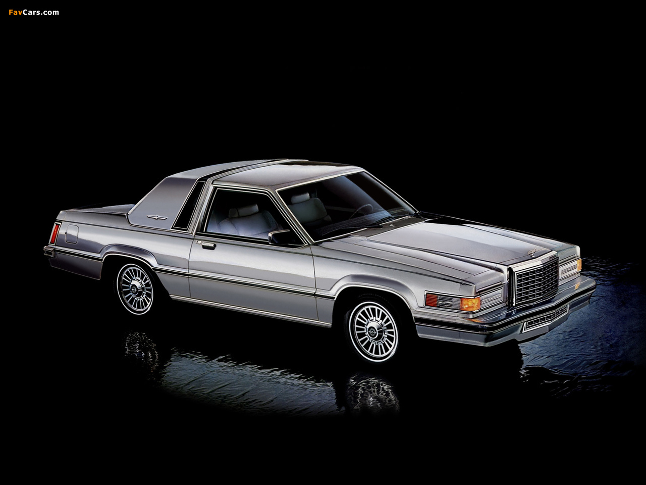 Ford Thunderbird 1980  Review  Amazing Pictures And Images