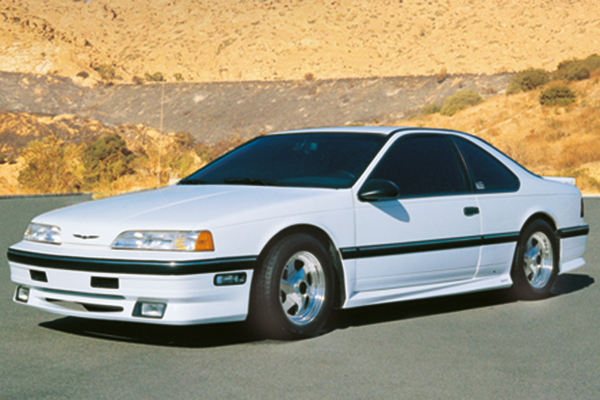 Ford Thunderbird 1989 photo - 2