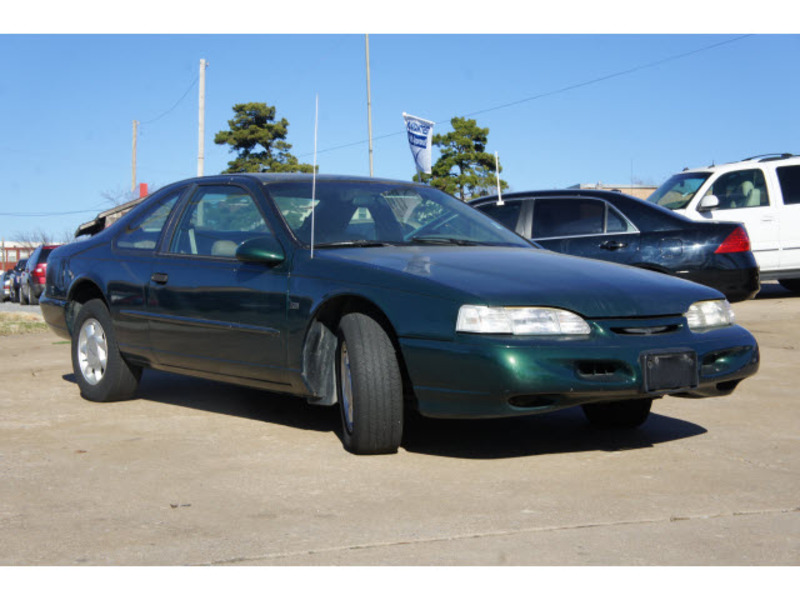 Ford Thunderbird 1994 photo - 9