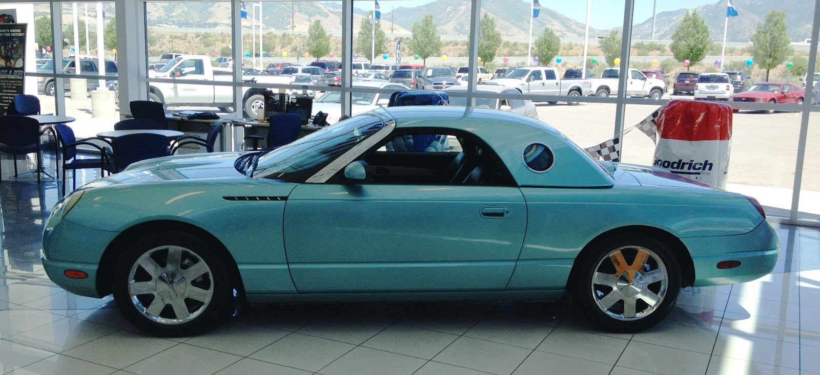 ford thunderbird 2013 review amazing pictures and images. Cars Review. Best American Auto & Cars Review