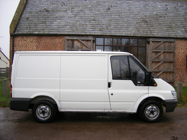 ford transit 2004 review amazing pictures and images look at the car. Black Bedroom Furniture Sets. Home Design Ideas
