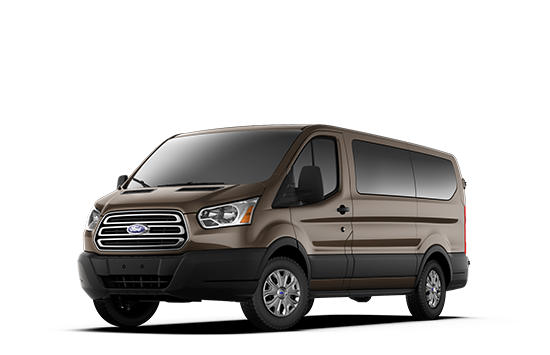 Ford Transit 2015 photo - 3