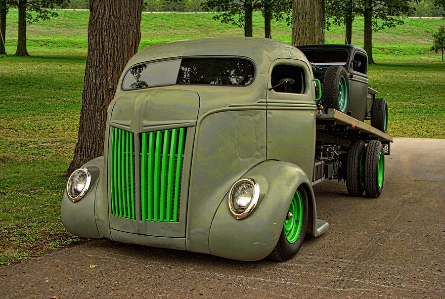 1938 Ford Coe Truck For Sale >> Ford Truck 1940: Review, Amazing Pictures and Images – Look at the car