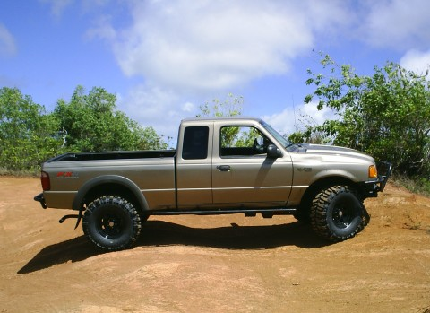 Ford Truck 2003 photo - 5