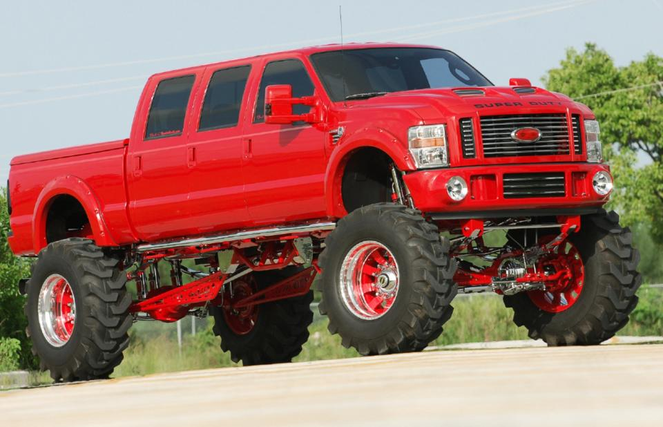 Ford Truck 2004 Review Amazing Pictures And Images
