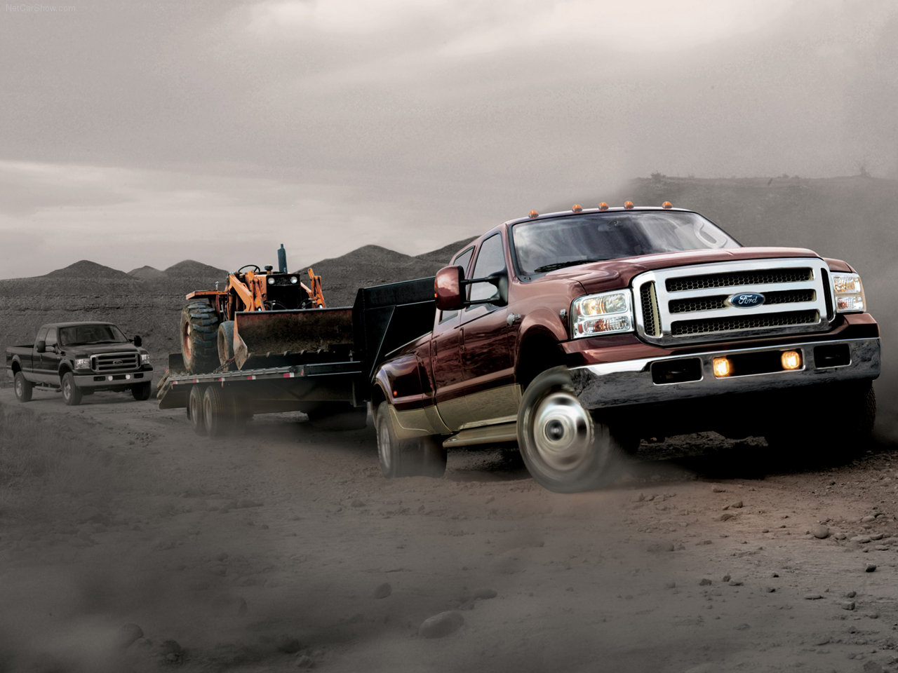 Ford Truck 2006 photo - 6