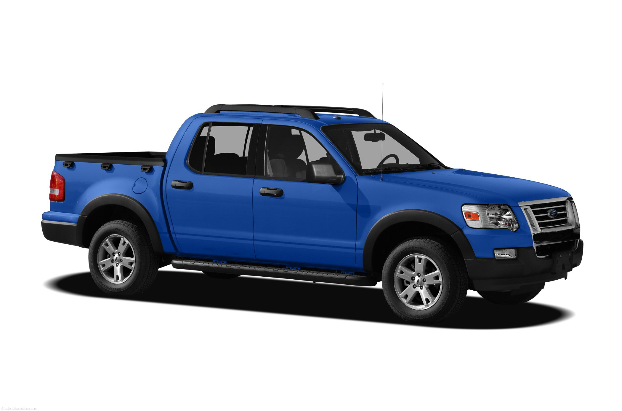 Ford Truck 2010 Photo 8