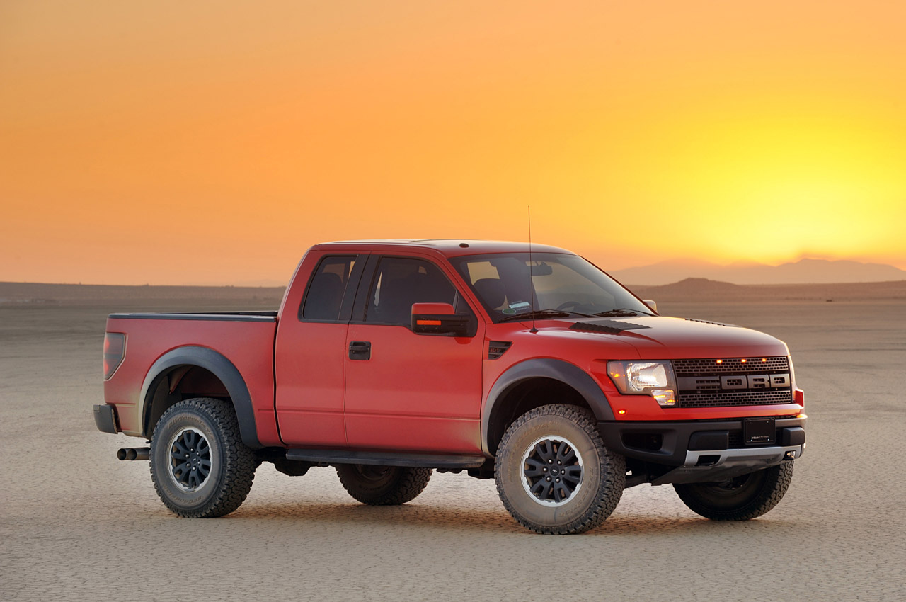 Ford Truck 2011 photo - 4
