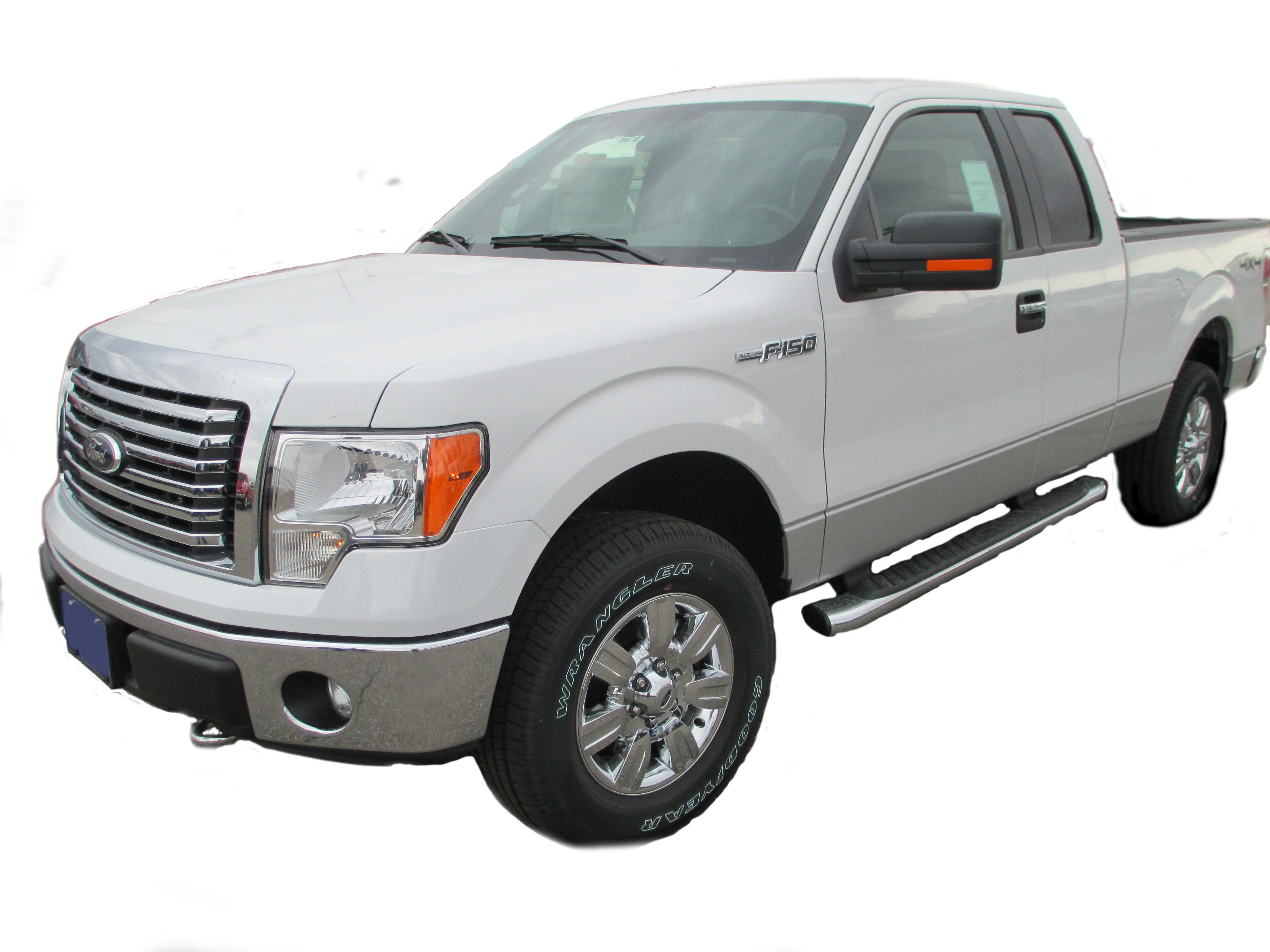 Ford Truck 2012 photo - 1