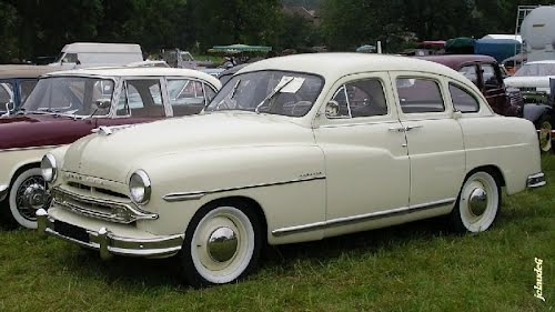 Ford Vedette 1954: Review, Amazing Pictures and Images ...