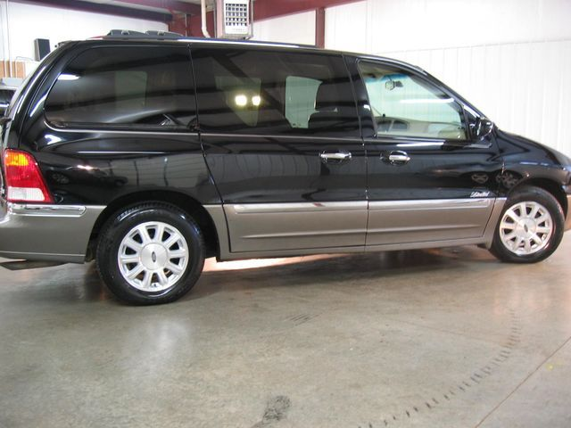 Ford Windstar 1995 photo - 10