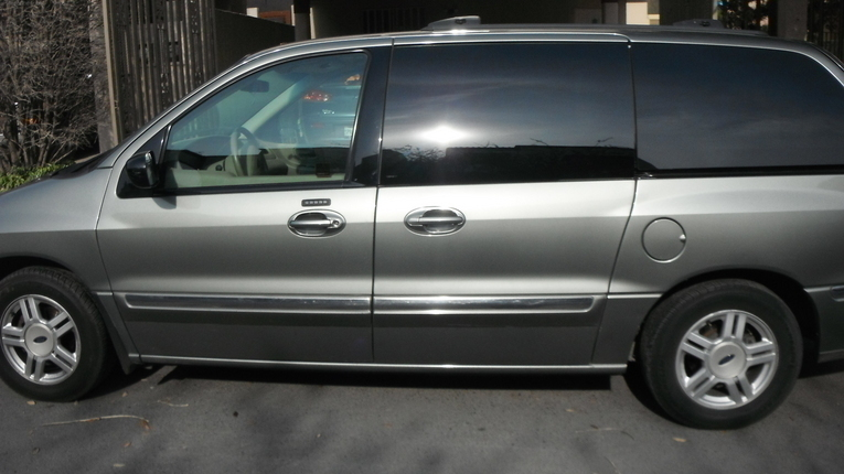 2003 ford windstar specs new and used car listings car. Black Bedroom Furniture Sets. Home Design Ideas