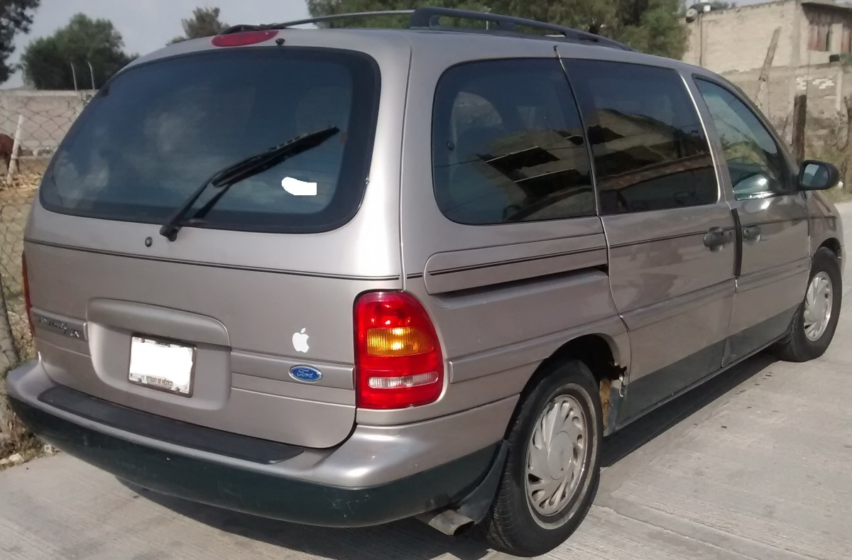 Ford Windstar 2015 photo - 3