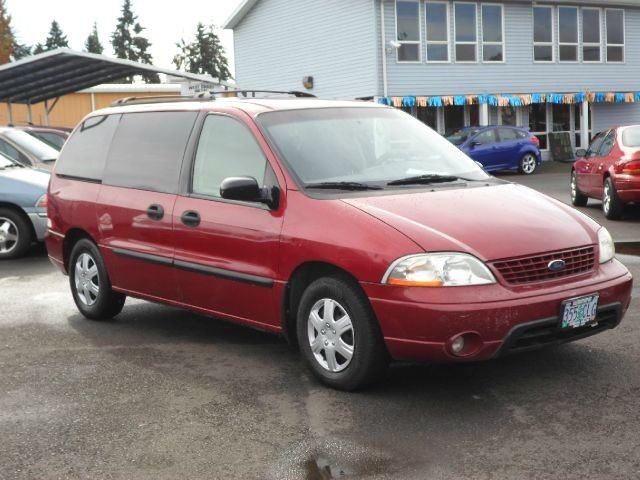 Ford Windstar 2015 photo - 7