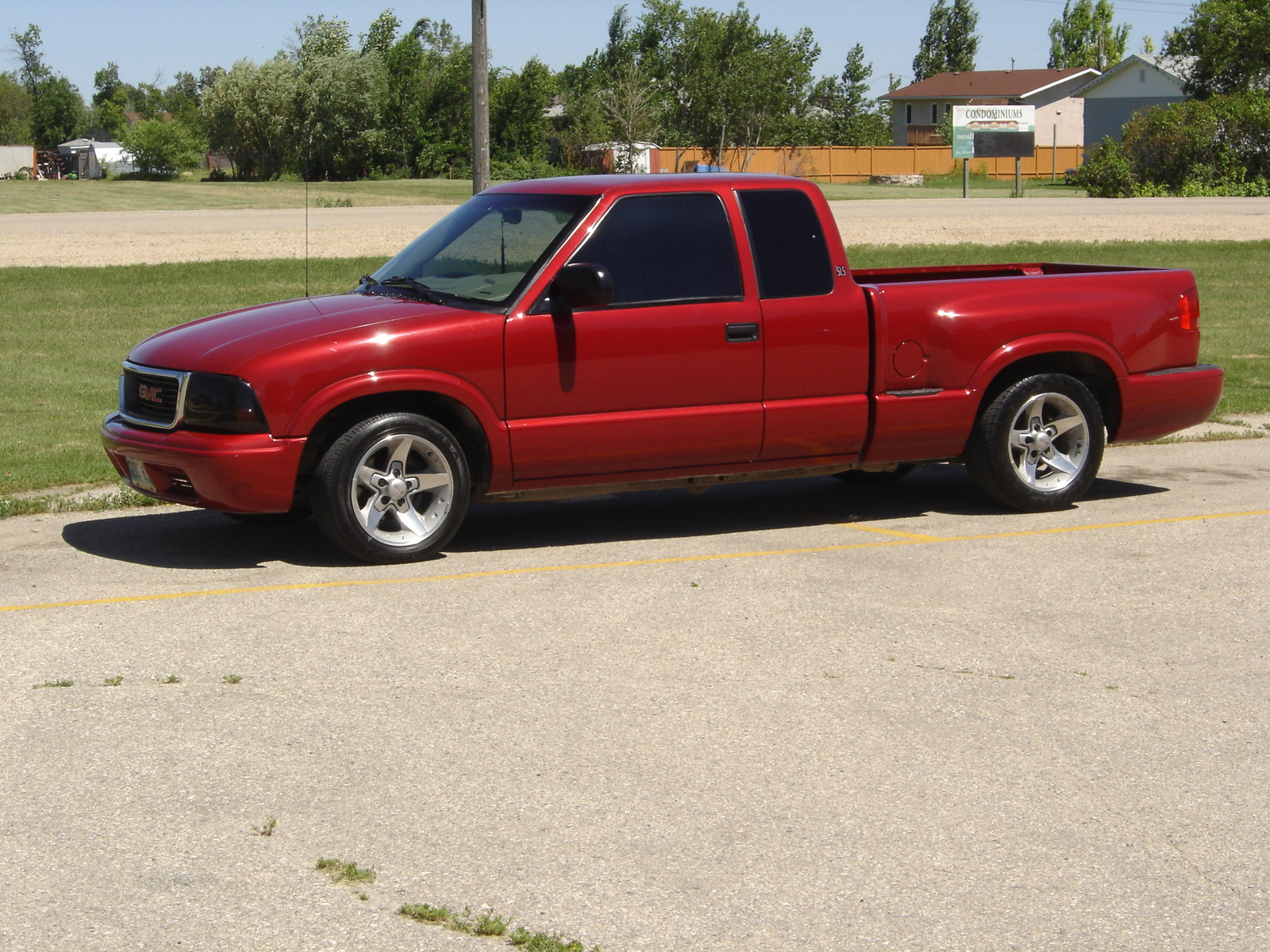 Gmc Sonoma 1993 Review Amazing Pictures And Images Look At The Car 2000 Ford Ranger Lifted Photo 2