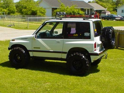 Geo tracker 1990 review amazing pictures and images look at the car