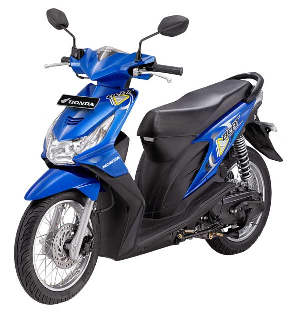 Honda Beat 2011 photo - 1