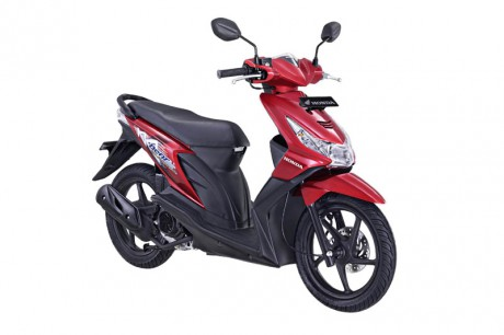 Honda Beat 2011 photo - 2