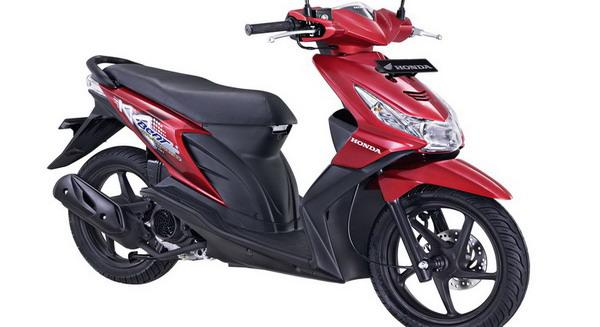 Honda Beat 2011 photo - 3