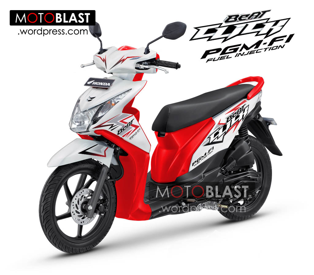 Honda Beat 2014 photo - 2